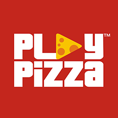 Play Pizza, Sector 132, Sector 132 logo