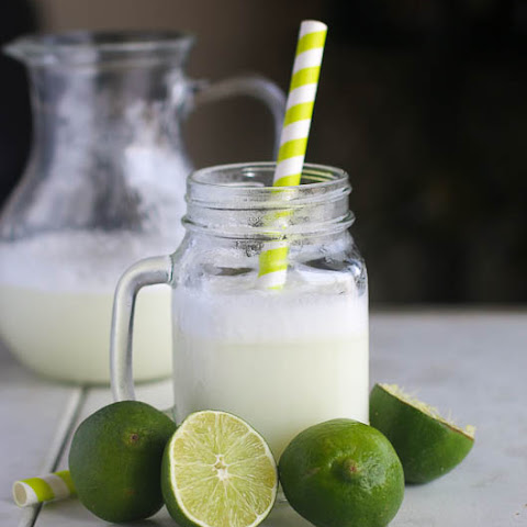 Brazilian Lemonade(Limeade)