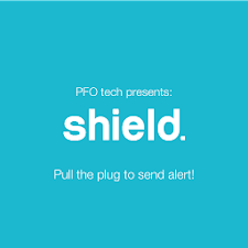 PFO Shield Personal Safety