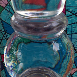 by Barbara Boyte - Artistic Objects Glass