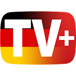TV Guide+ Germany Icon