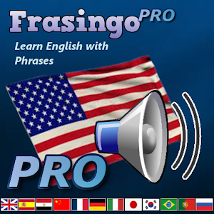 Learn English with Phrases PRO