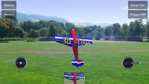 Absolute RC Plane Sim - screenshot