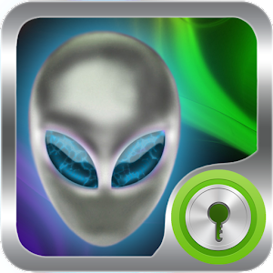 Alien L Go Locker theme