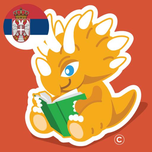 Android aplikacija Serbian and English Stories na Android Srbija