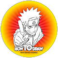 How to Draw Naruto Characters APK for Bluestacks
