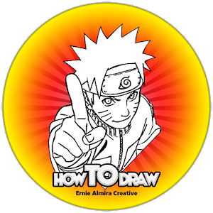 How to Draw Naruto Characters