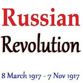 Download Full Russian Revolution 8Mar1917-7Nov1917 in English 1.0 APK