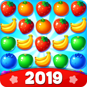 Fruits Bomb For PC (Windows & MAC)