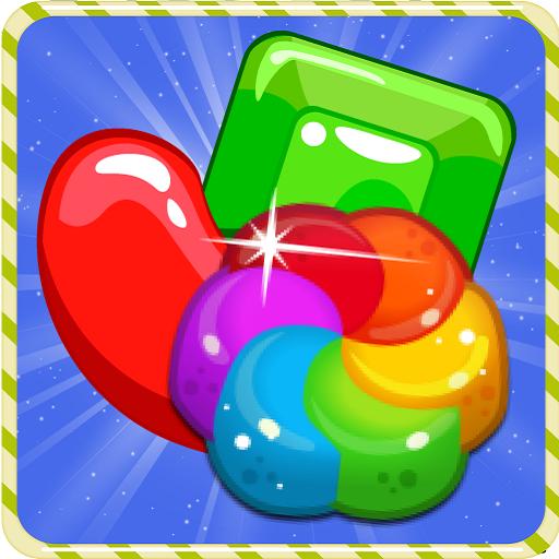 Candy Saga Deluxe (game)