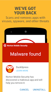 Norton Security and Antivirus APK for Bluestacks