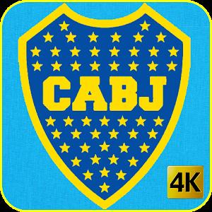 Boca Juniors Fondos For PC (Windows & MAC)
