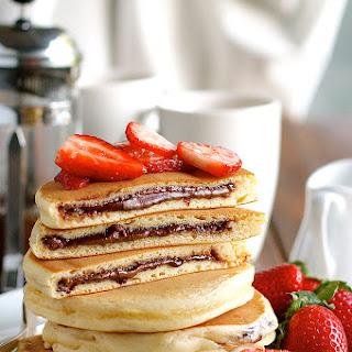 Hazelnut Flour Pancakes Recipes