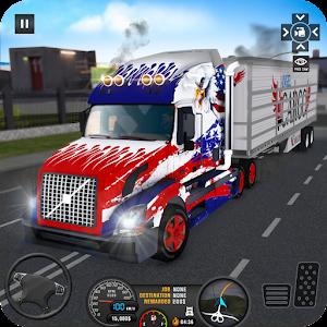 Euro Truck Simulator 2019: Cargo Truck Transport For PC / Windows 7/8/10 / Mac – Free Download