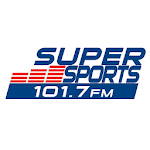 Super Sports 101.7 APK Image