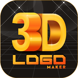 3D Logo Maker: Create 3D Logo and 3D Design Free For PC / Windows 7/8/10 / Mac – Free Download