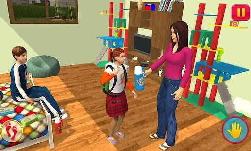 Virtual Mom : Happy Family 3D for pc