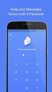 App TextNow - free text + calls APK for Windows Phone