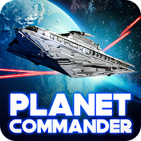 Planet Commander Online: Space ships galaxy game on PC / Windows 7.8.10 & MAC