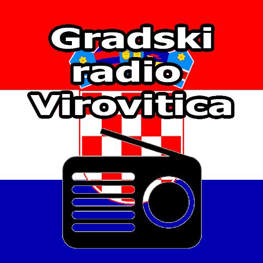 Android aplikacija Gradski radio Virovitica Besplatno živjeti na Android Srbija