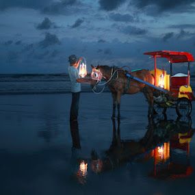 ReFLeCTioN by Dody Hariawan - Transportation Other