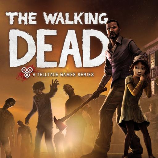 The Walking Dead: Season One (game)