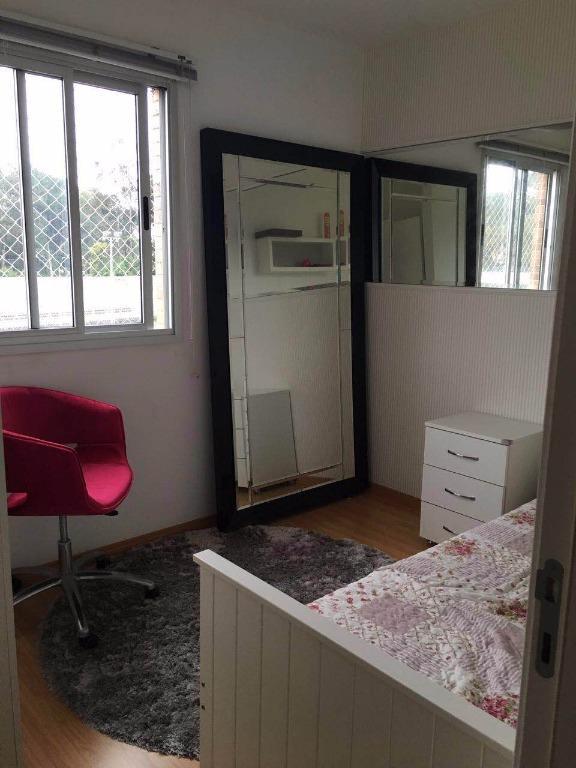 Apto 3 Dorm, Cidade Industrial, Curitiba (AP5199) - Foto 5