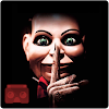 Scary Staring Puppet VR