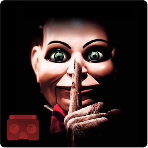 Cover art Scary Staring Puppet VR