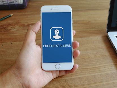 App Who Viewed My Profile Stranger APK for Kindle