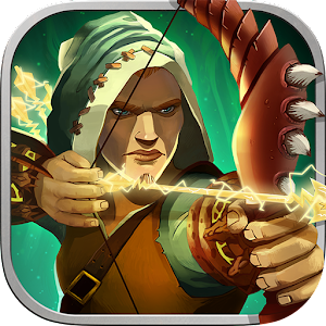 Skull Towers: Castle Defense Game: Best Archery TD For PC (Windows & MAC)