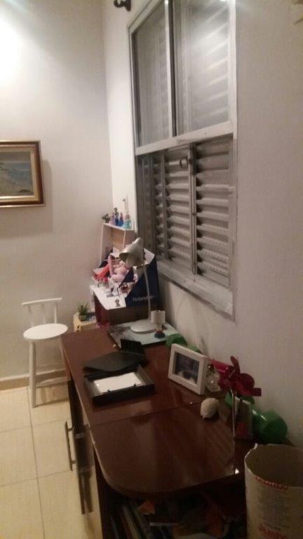 Mello Santos Imóveis - Apto 2 Dorm, Macuco, Santos - Foto 2