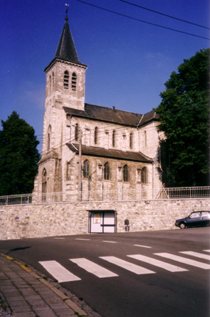 photo de Sainte-Marguerite