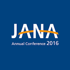 JANA Annual Conference 2016
