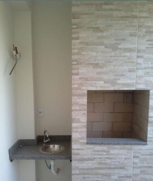 Apartamento à Venda - Vila Hortência