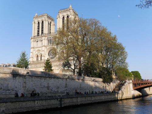photo de Notre-Dame de Paris (Cathédrale)