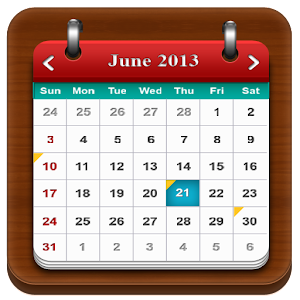 Business Calendar Event TODO App