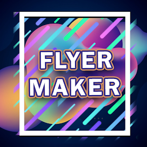 Flyers, Posters, Ads Page Designer, Graphic Maker For PC / Windows 7/8/10 / Mac – Free Download