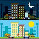 Morning & Night in Monglolian APK Image