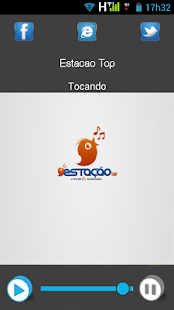 Estação Top - screenshot