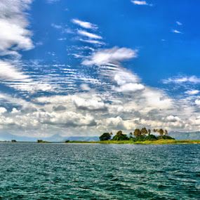 Malau Island by Gusti Mhn - Landscapes Waterscapes