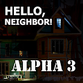 Guide Hello Neighbor Alpha 3 APK for Bluestacks