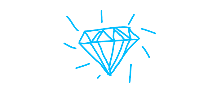 bad diamond