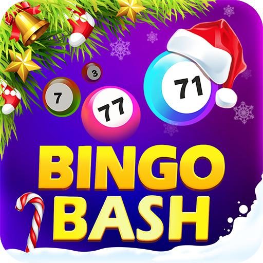 Bingo Bash (game)