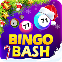 Bingo Bash pour PC (Windows / Mac)