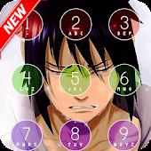sasuke uchiha lock screen HD 2