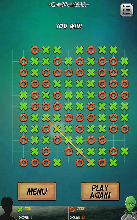 Gomoku Screenshot 12