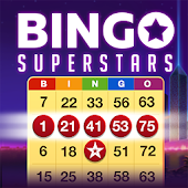 Game Bingo Superstars - Free Bingo version 2015 APK