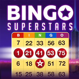 Bingo Superstars: Bingo Live For PC