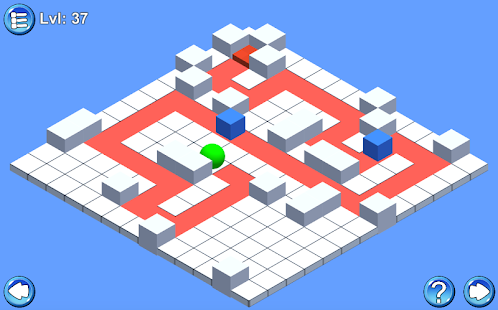 Amazing puzzle 3D (Free) - screenshot